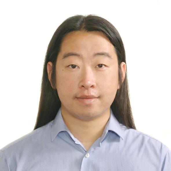 Won Jang - Profile Pic